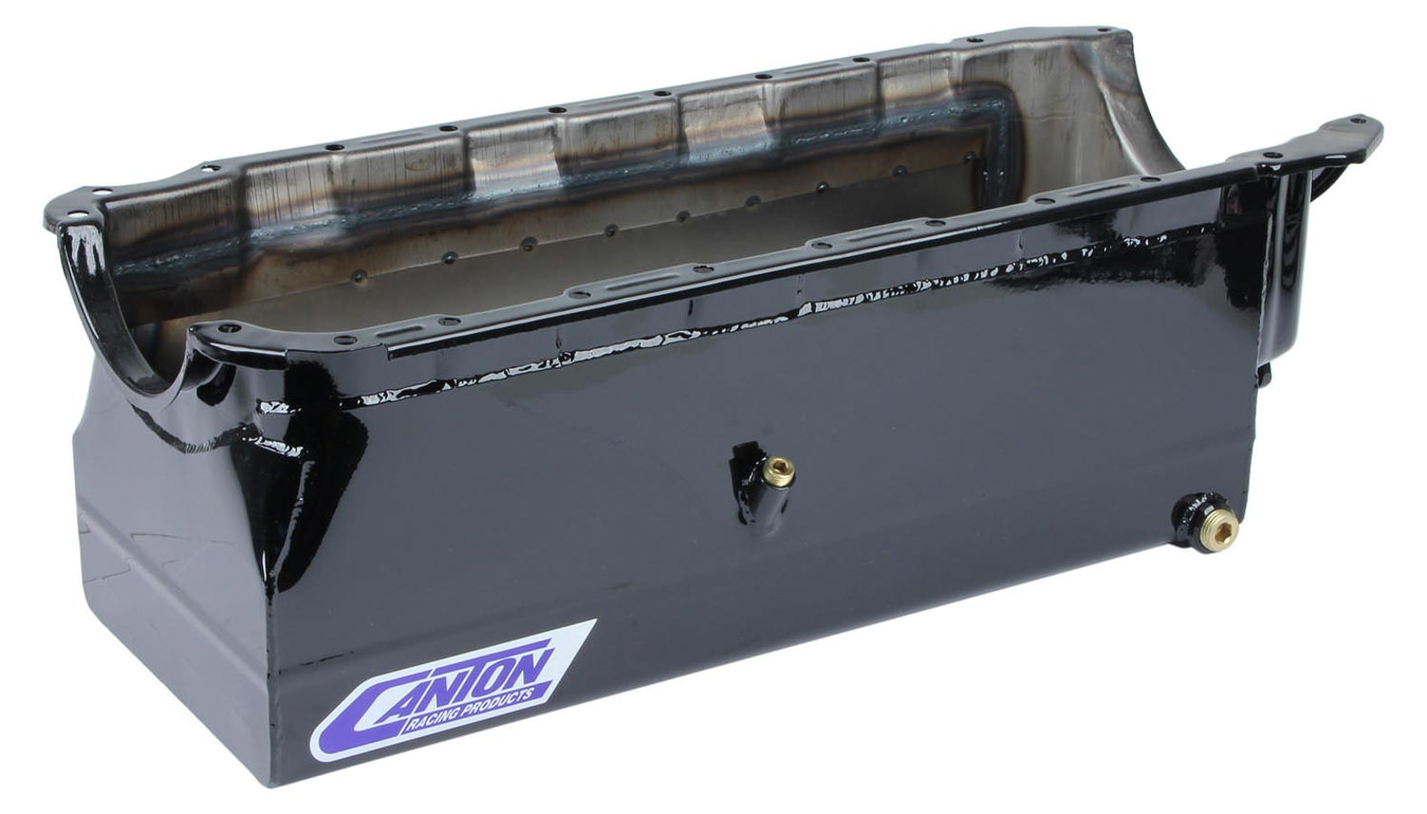 Shop for CANTON RACING PRODUCTS Engine Oil Pans :: Racecar