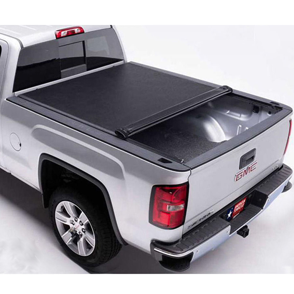 Ford F  Hard Bed Cover