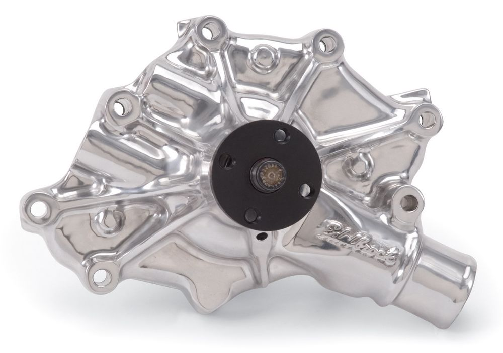 Edelbrock 8848 Victor Series Mechanical Water Pump