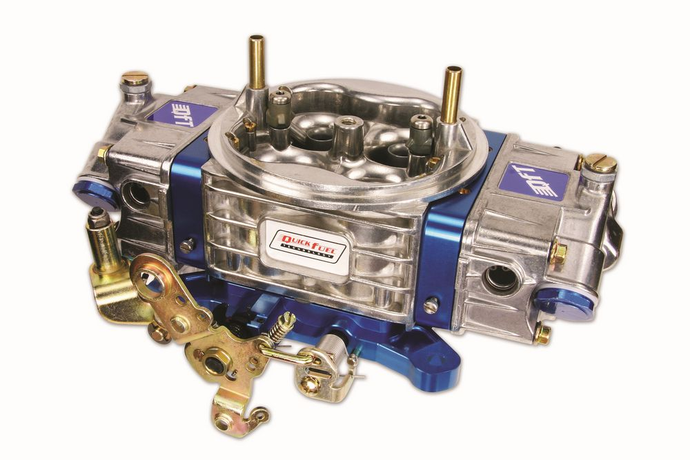Shop for QUICK FUEL TECHNOLOGY Circle Track Catalog Parts