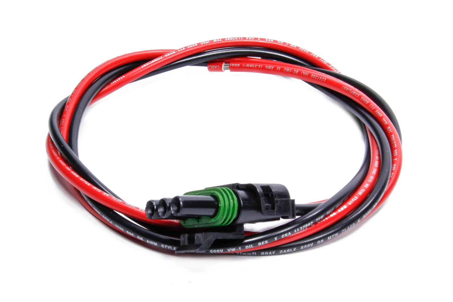 Shop For Fast Electronics Wiring Harnesses Etheridge Race Parts Lt1 To Ls1 Harness Wire Two Pin Battery