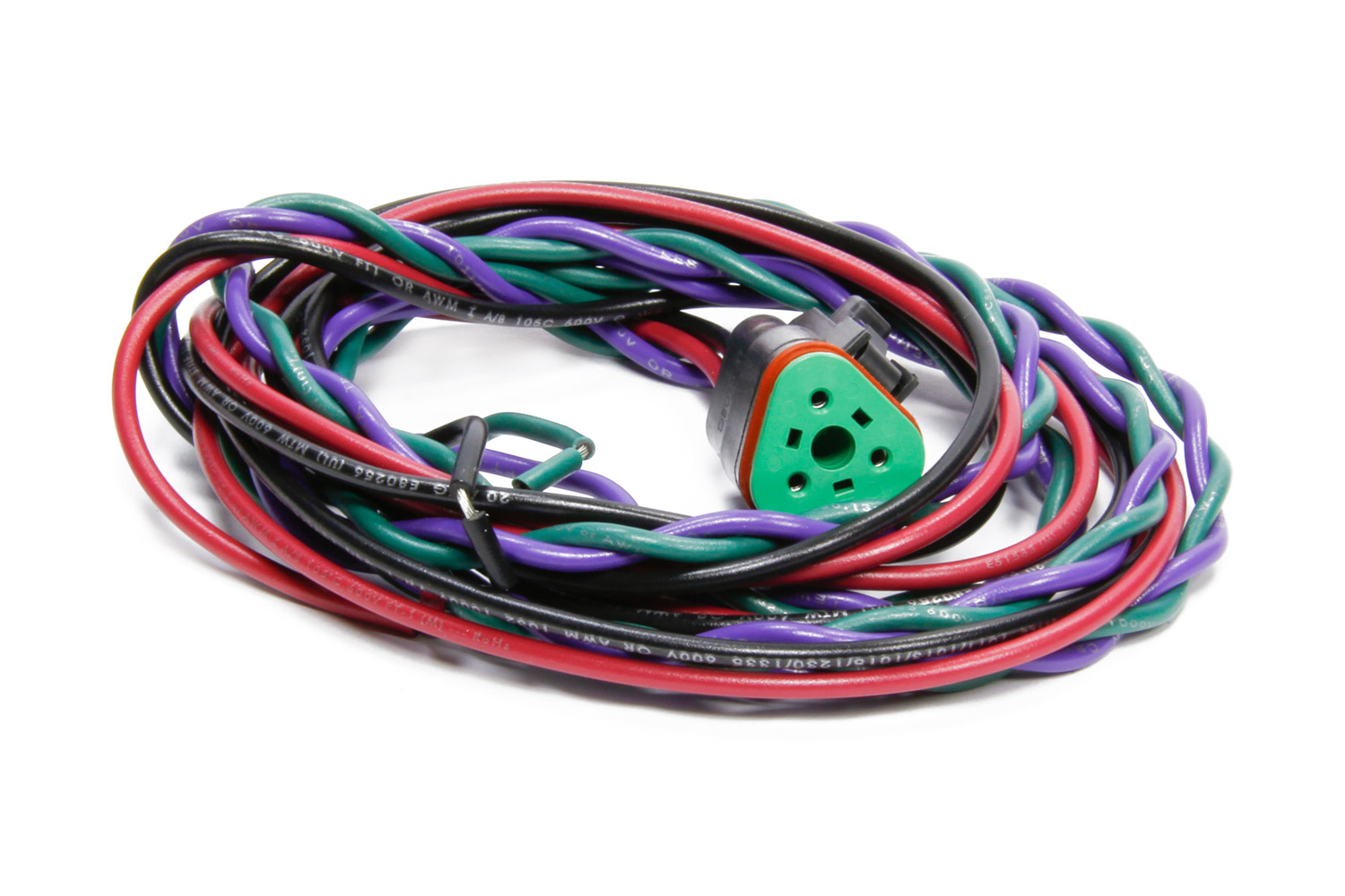 Shop For Fast Electronics Wiring Harnesses Etheridge Race Parts Efi Wire Harness 4 Pin Distributor To Cran