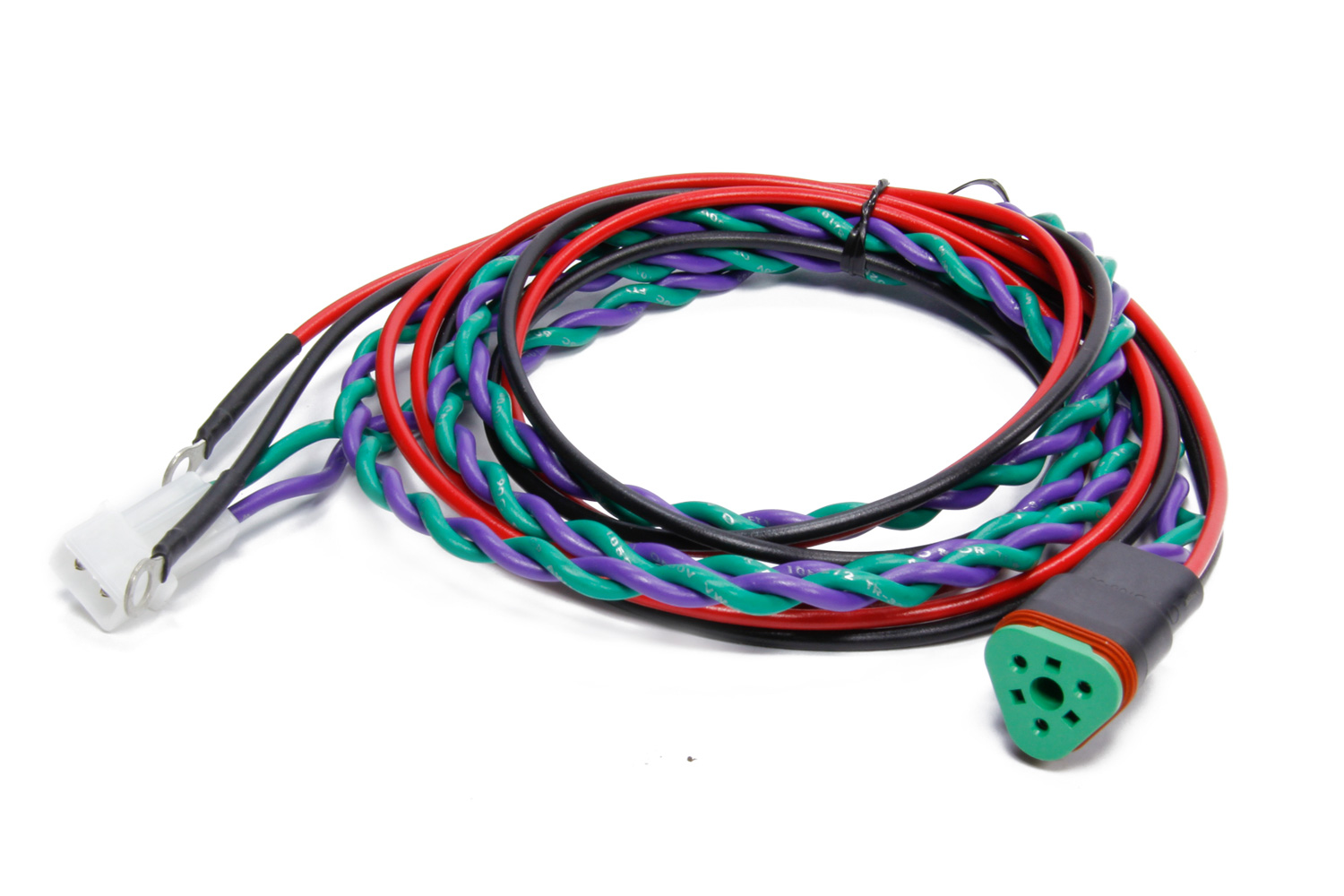 Shop For Fast Electronics Wiring Harnesses Etheridge Race Parts Efi Wire Harness 4 Pin Distributor To Msd