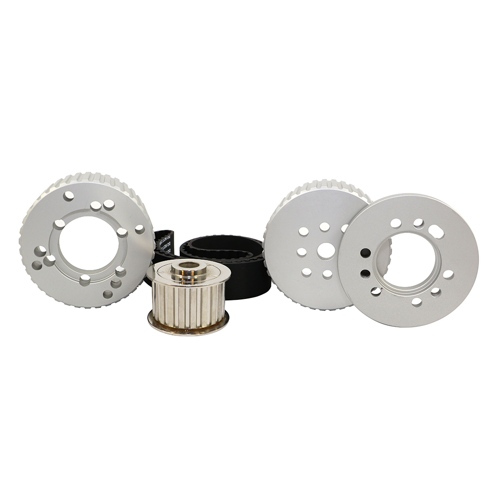 Shop for Pulleys :: Assault Racing Products