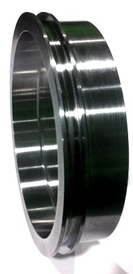 REPLACEMENT DUAL SEAL FLANGE MILD STEEL