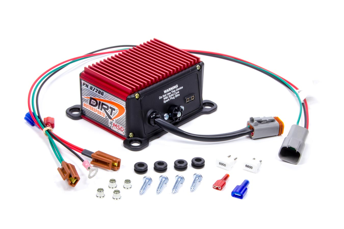 Shop For Ignition Boxes And Components Arob Performance Parts Hvc 6600 Wiring Diagram Dirt Spec Rev Limiter