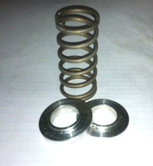 JGS HIGH SPRING KIT FOR WASTEGATES