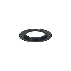 Peterson Fluid Systems 05-0529 2.5 X 1 Bore V-Groove Crank Pulley