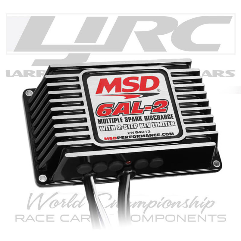 Shop for MSD IGNITION Ignition Boxes :: LJRC Performance Parts