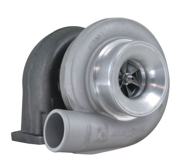 BORG WARNER S400SX4 80MM TURBO