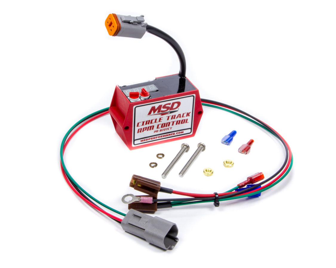 Shop For Ignition Boxes And Components Etheridge Race Parts Msd 7530 Wiring Diagram Hei Digital Rev Limiter Soft Touch