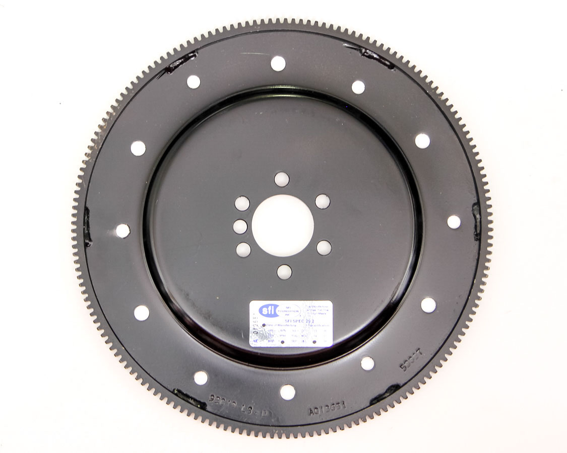 J.W Performance Transmissions N93002-468 Crank Flexplate for Ford 4.6L To C4 8-Bolt