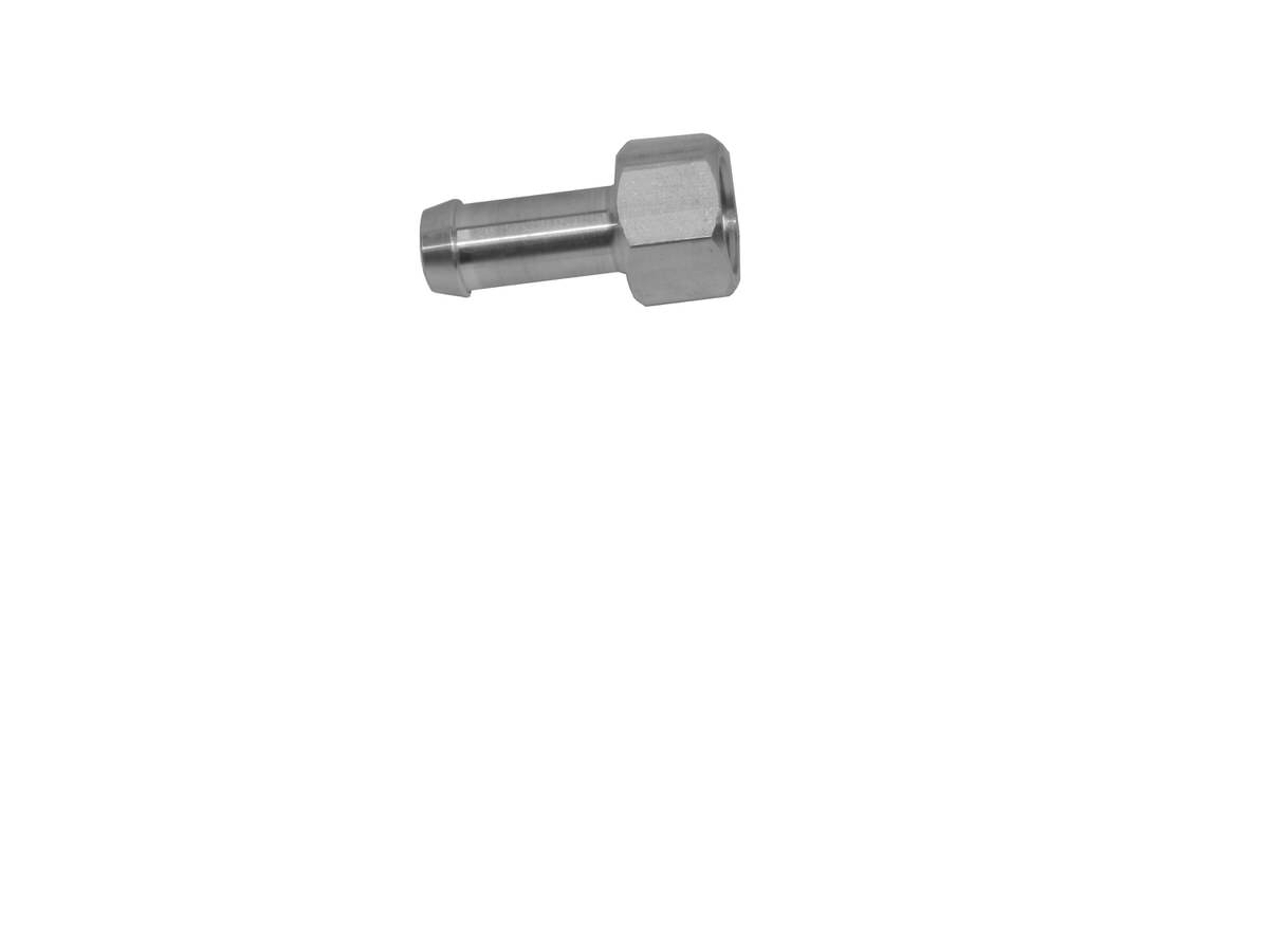 C AND R RACING RADIATORS 70-11004 Fabricated Check Valve AN16 Male Outlets