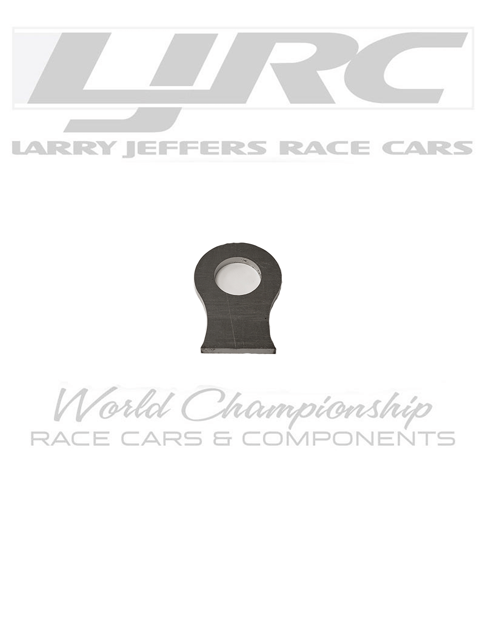 LJR-CHASSIS PAINT #1