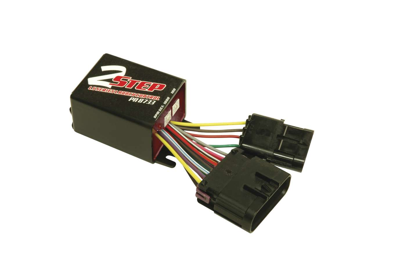 Shop For Ignition Boxes And Components Etheridge Race Parts Wiring Diagram Msd 7530t 2 Step Launch Control Gm Ls Engines