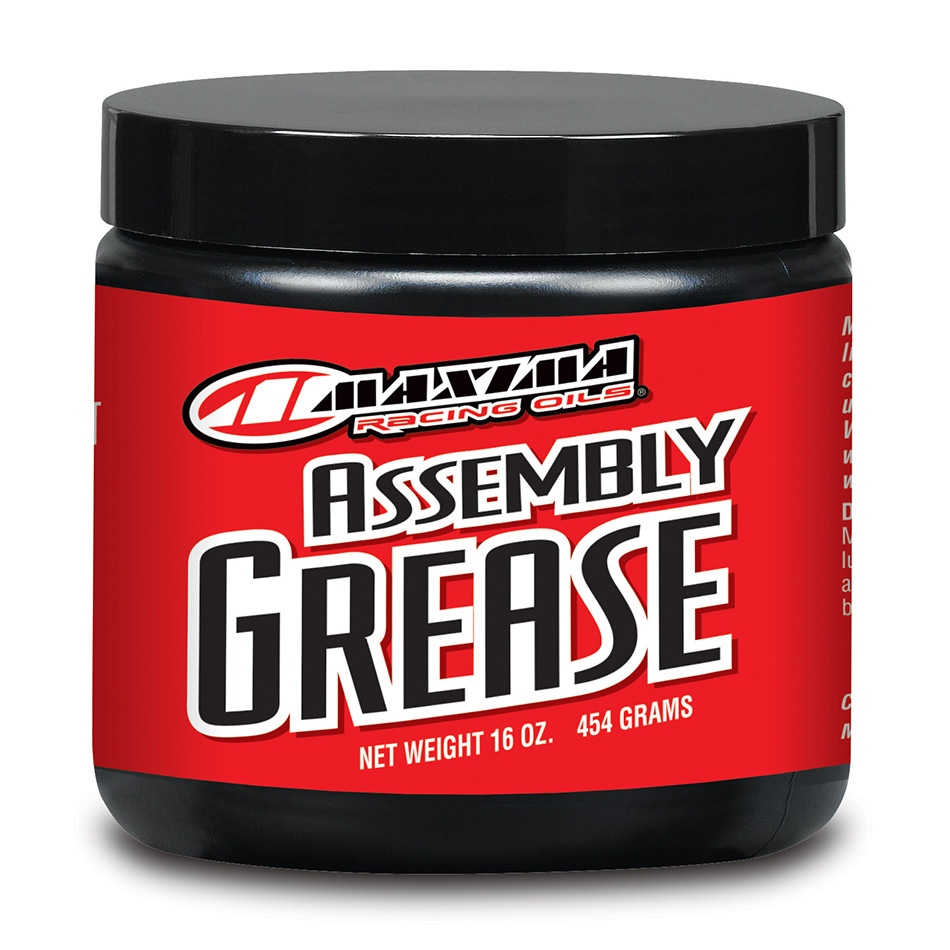 Shop for Grease ::
