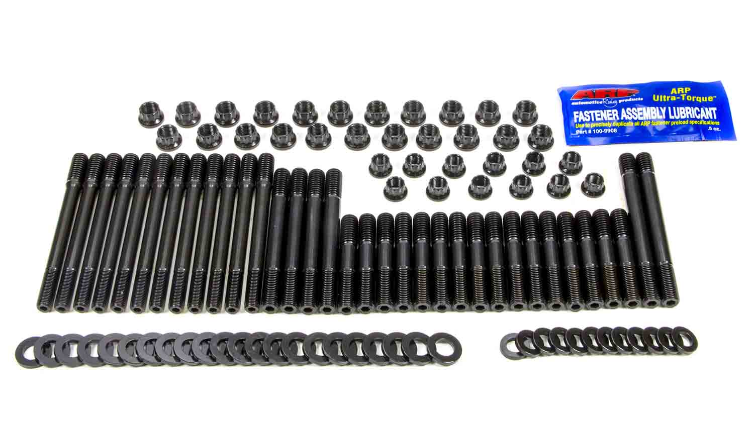Shop for ARP FASTENERS Cylinder Head Fastener Kits