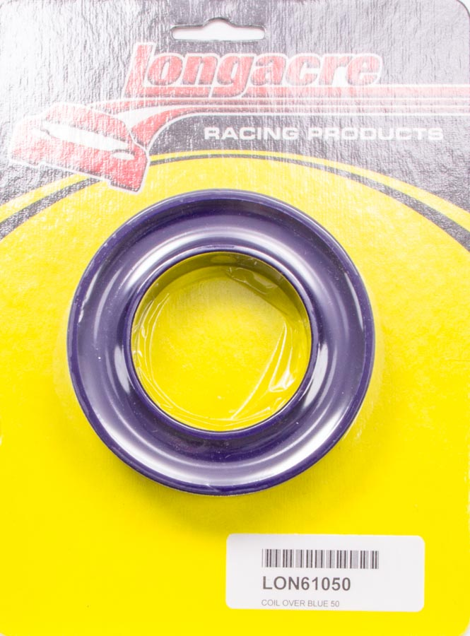 Longacre Racing 52-61010 Coil Over Clear 10