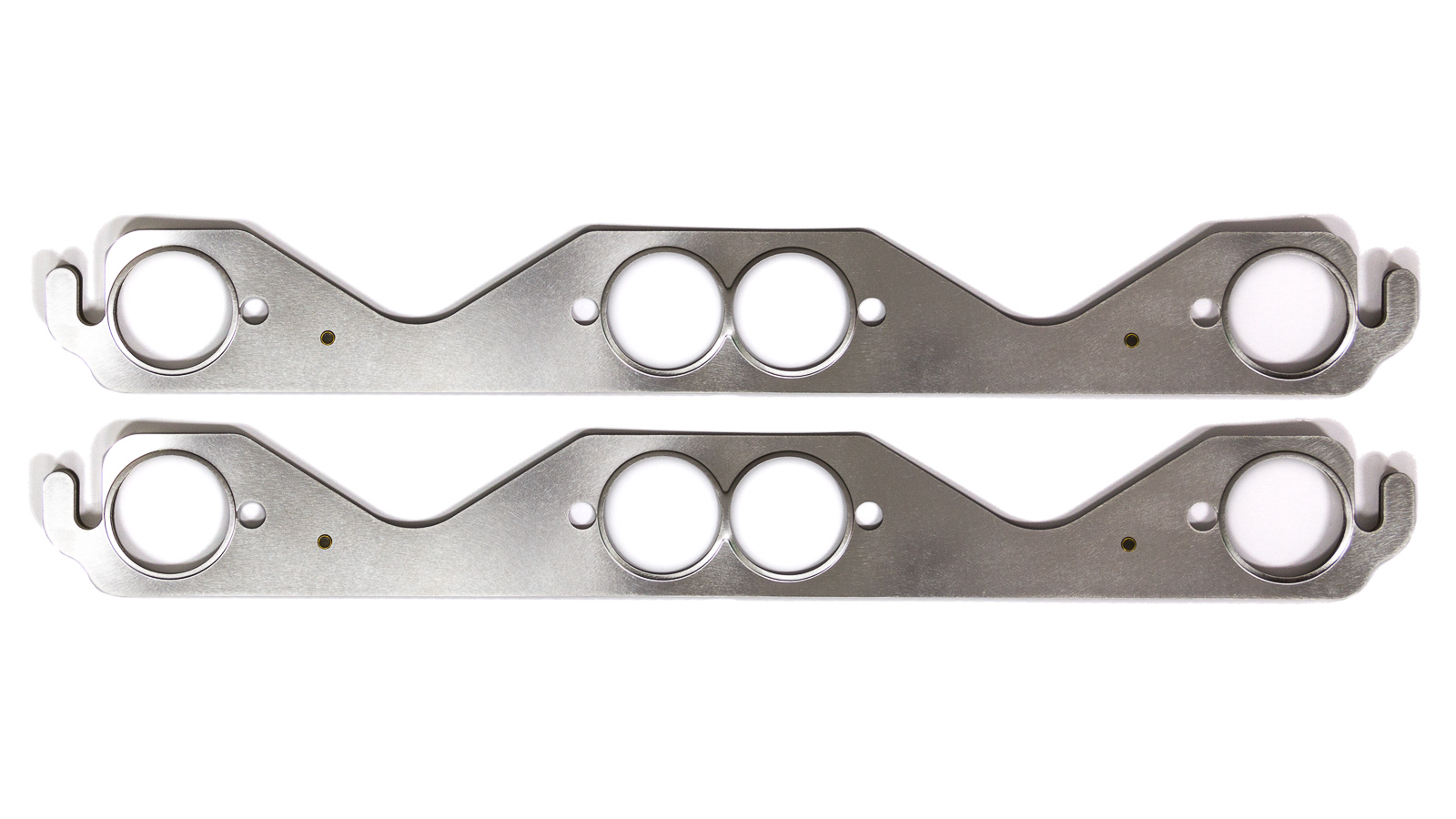 Pack of 2 Cometic Gasket C5852-030 MLS Exhaust Gasket for Ford 4.6//5.4L 3V