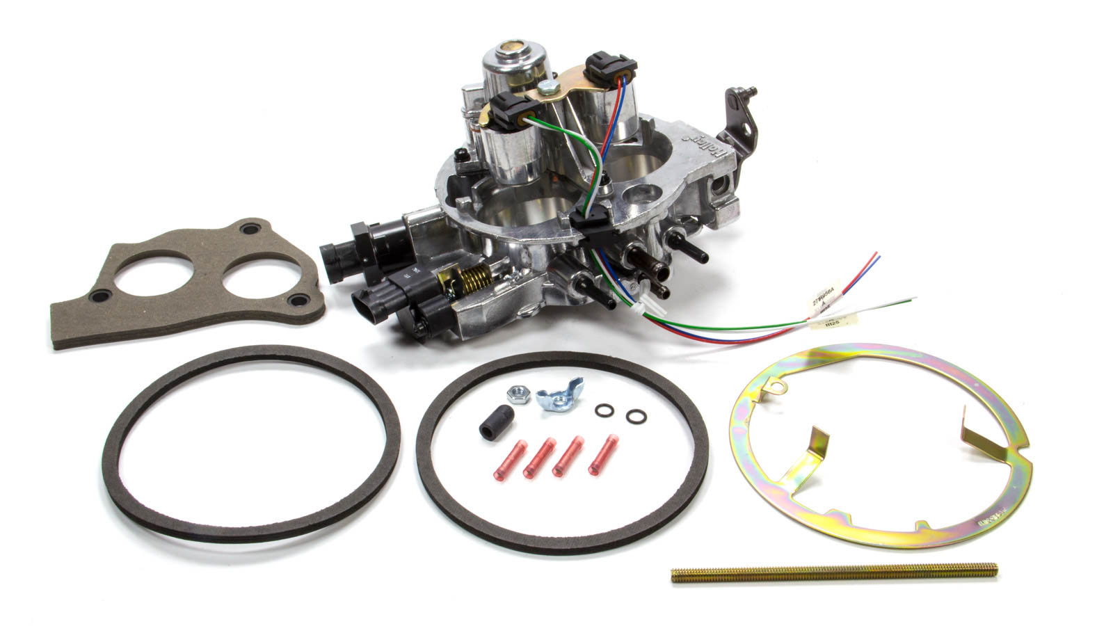 Shop for HOLLEY PERFORMANCE PRODUCTS Air and Fuel :: Racecar