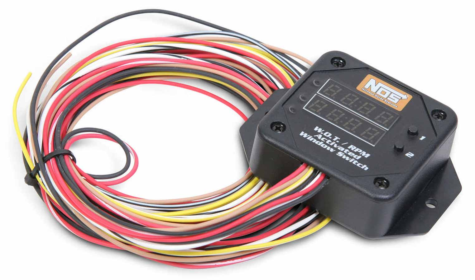 Shop For Nitrous Oxide Systems And Components Arob Performance Parts Ford Mustang Efi With Nos Wiring System 15982 1