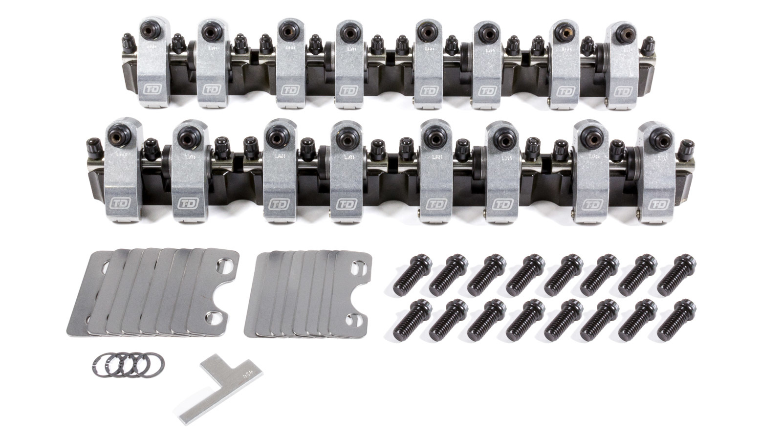 Shop for T & D MACHINE PRODUCTS Rocker Arms and Components