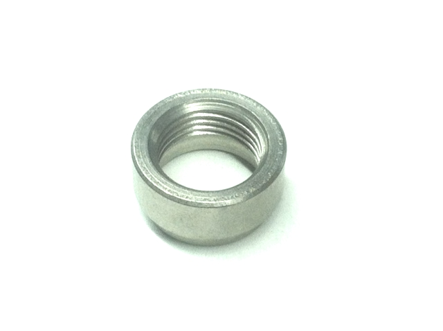STAINLESS STEEL O2 SENSOR BUNG 304