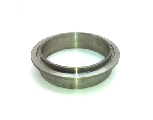 4.00 V Band Clamp Stainless Steel