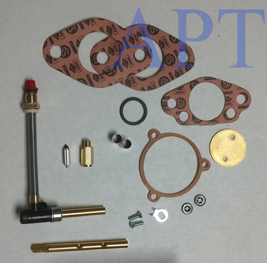SU MINI, M/MINOR REBUILD KIT