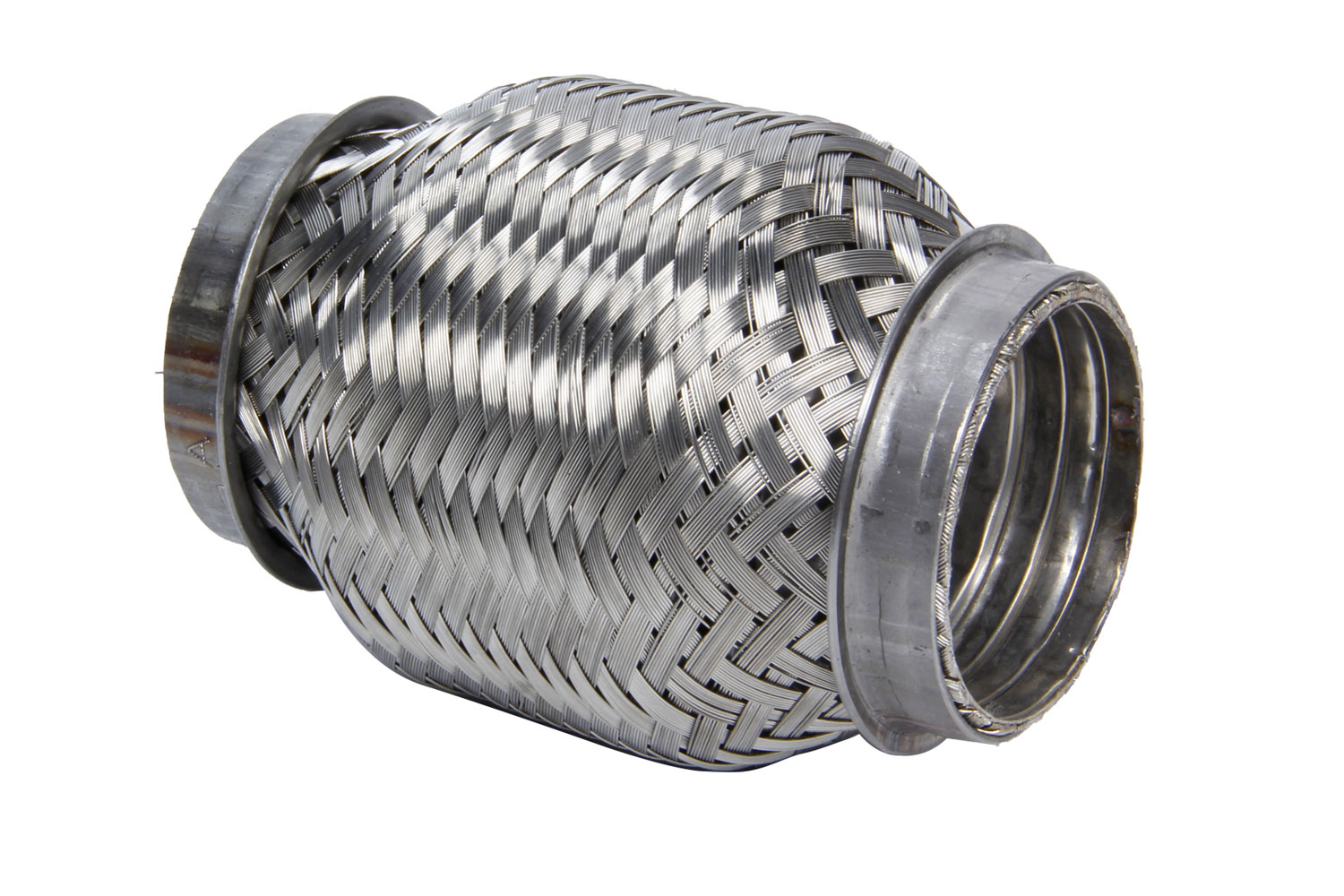 Vibrant 60804 TurboFlex Coupling 2.5 in Inlet//Outlet 4in Long