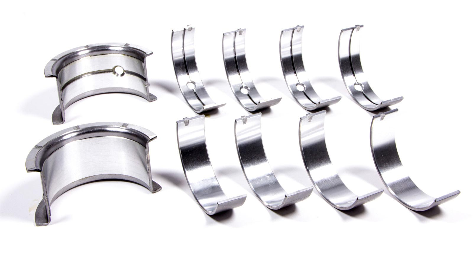 King Connecting Rod Bearing Narrowed Kit Standard XP Small Block Ford