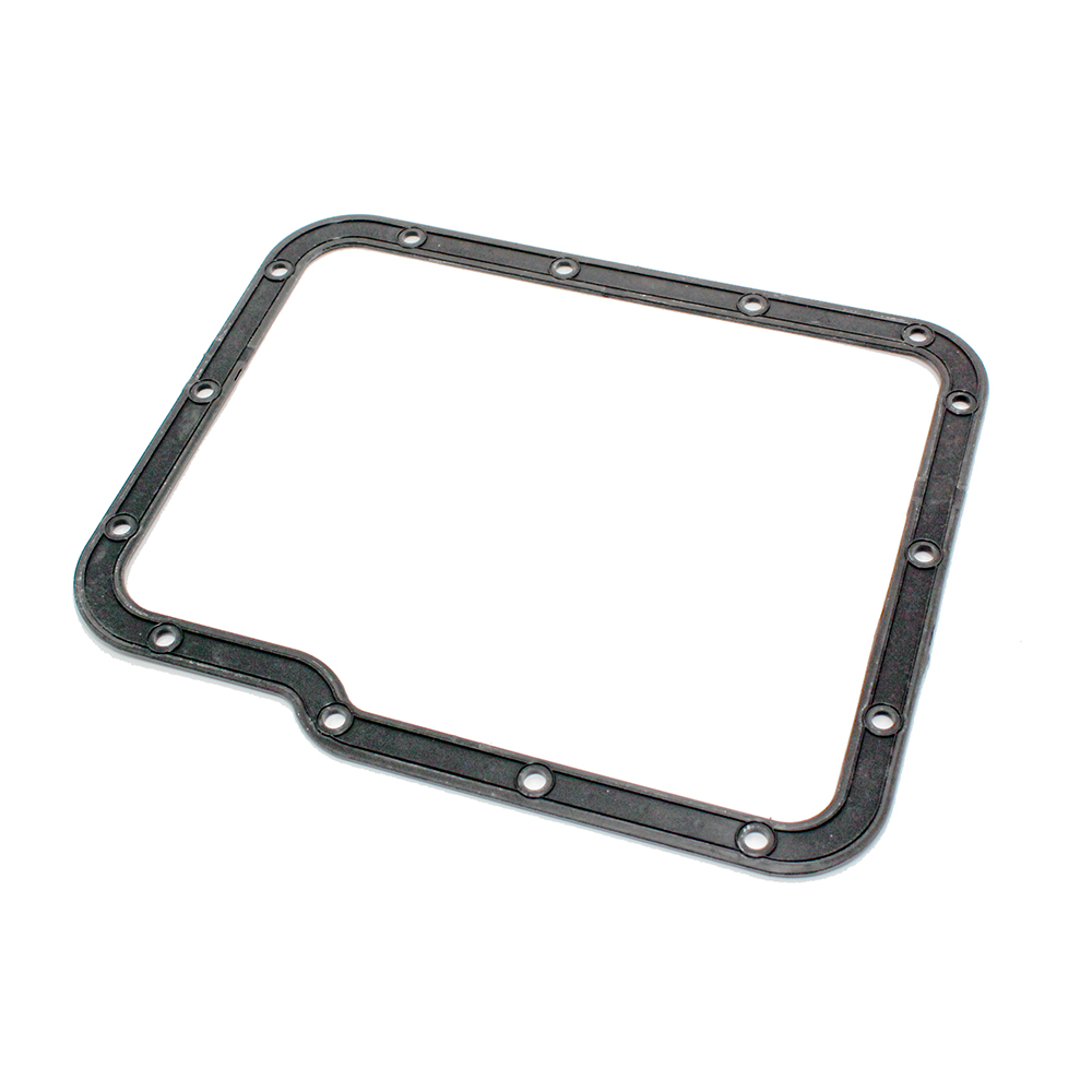 gm powerglide transmission pan gasket    assault racing
