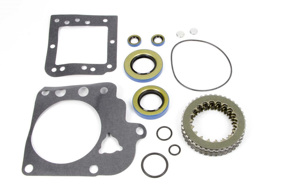 Falcon Rebuild Kit