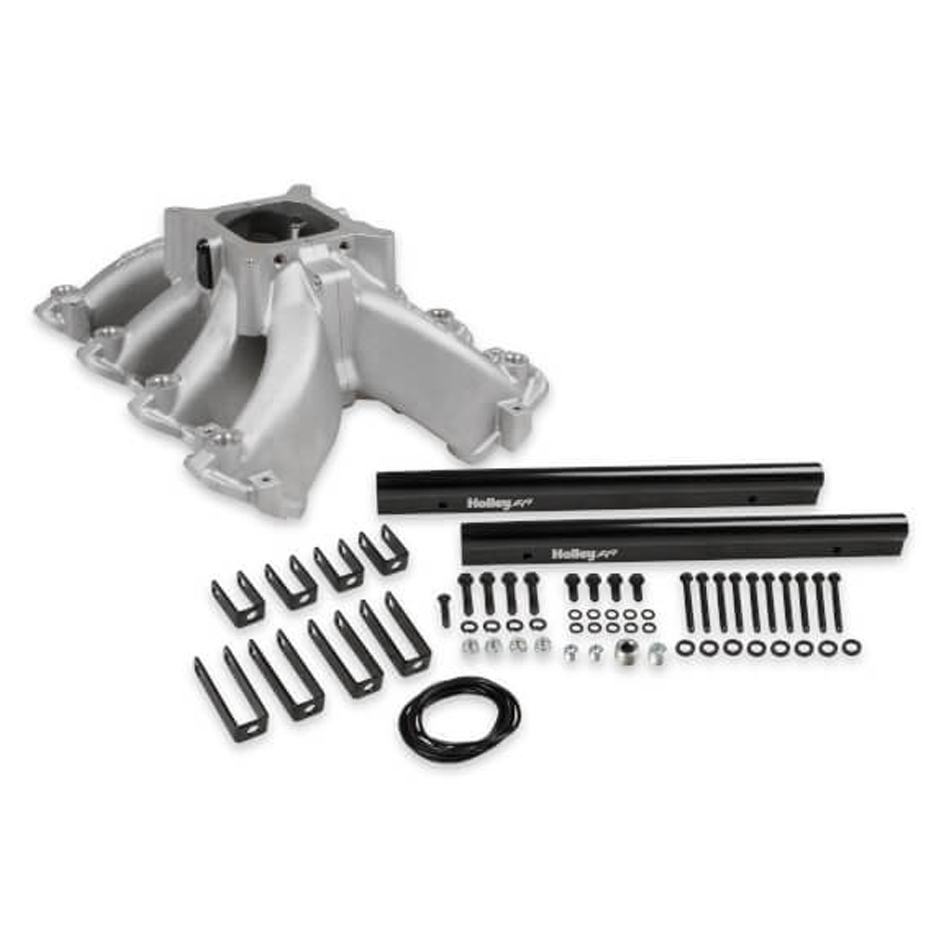 Shop for HOLLEY PERFORMANCE PRODUCTS Intake Manifolds