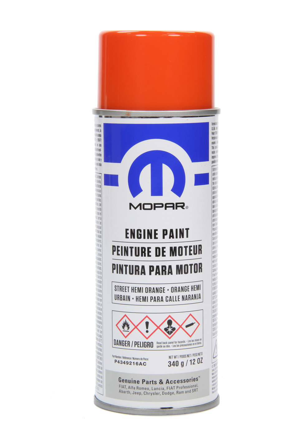 Shop for MOPAR PERFORMANCE Paints, Coatings and Markers