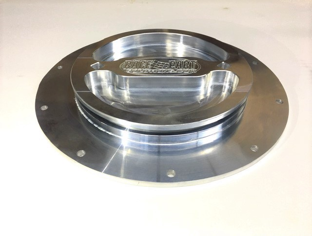 800003 LARGE BASE INTERCOOLER LID