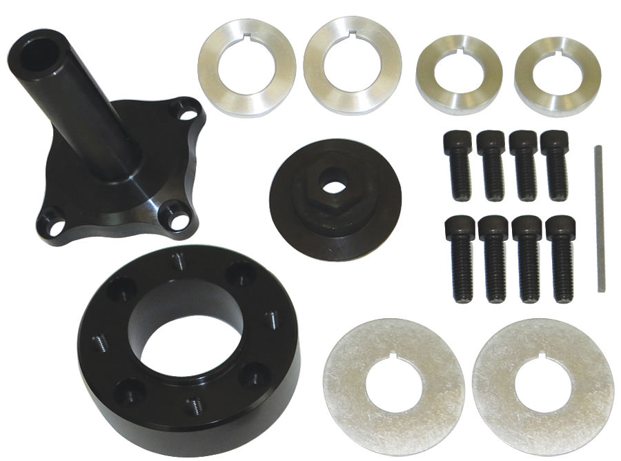 Shop for MOROSO PERFORMANCE PRODUCTS Belts and Pulleys