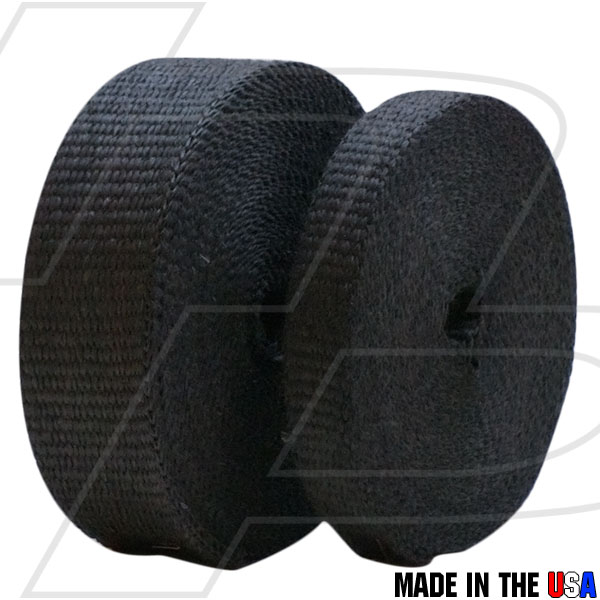 321025 EXHAUST HEADER WRAP