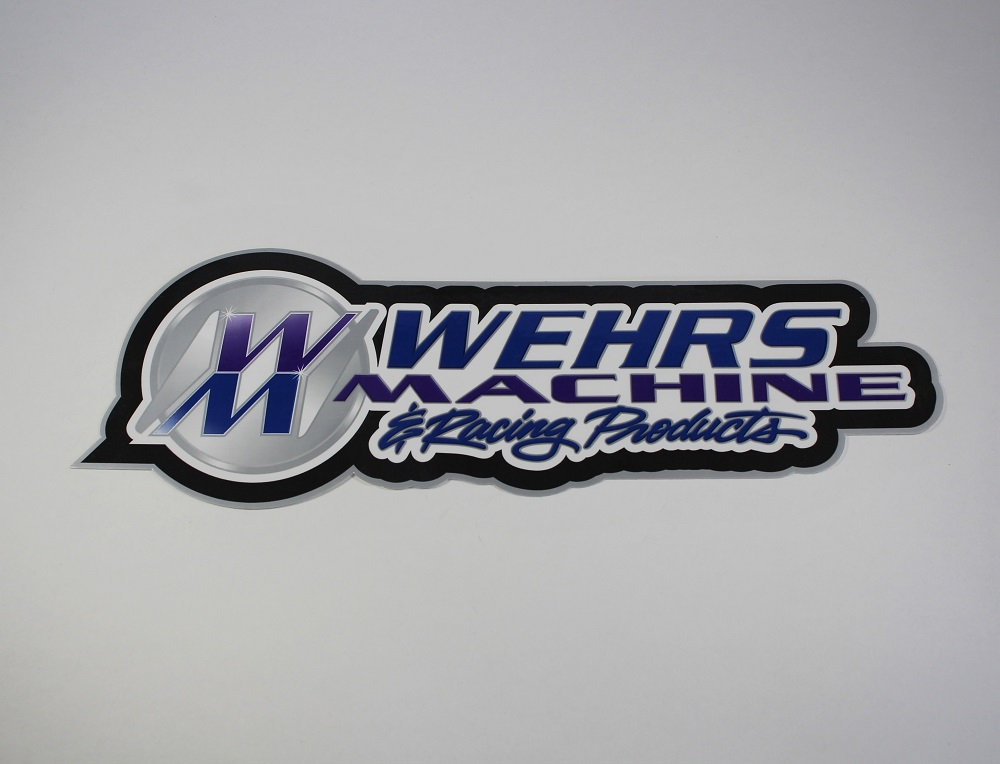 WEH-WMRPDECAL #1