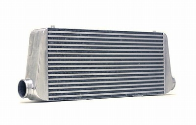 4 INCH THICK INTERCOOLER