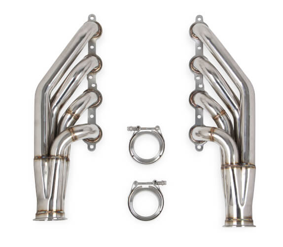 11537FLT TURBO HEADERS