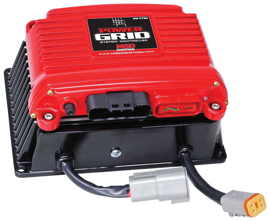 Shop for MSD IGNITION Ignition Boxes and Components :: Racecar