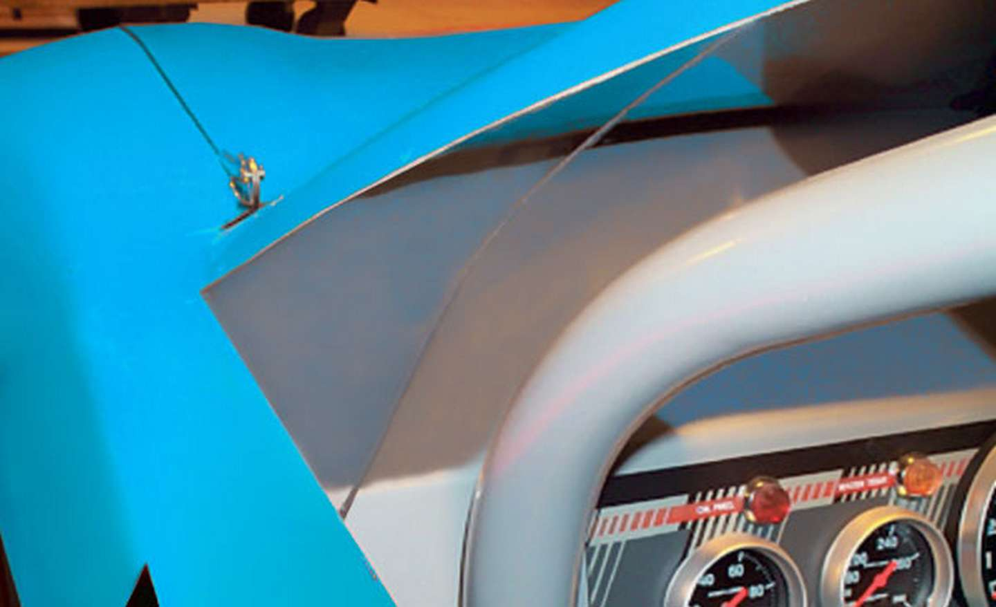 Shop for FIVE STAR RACECAR BODIES Windows and Components