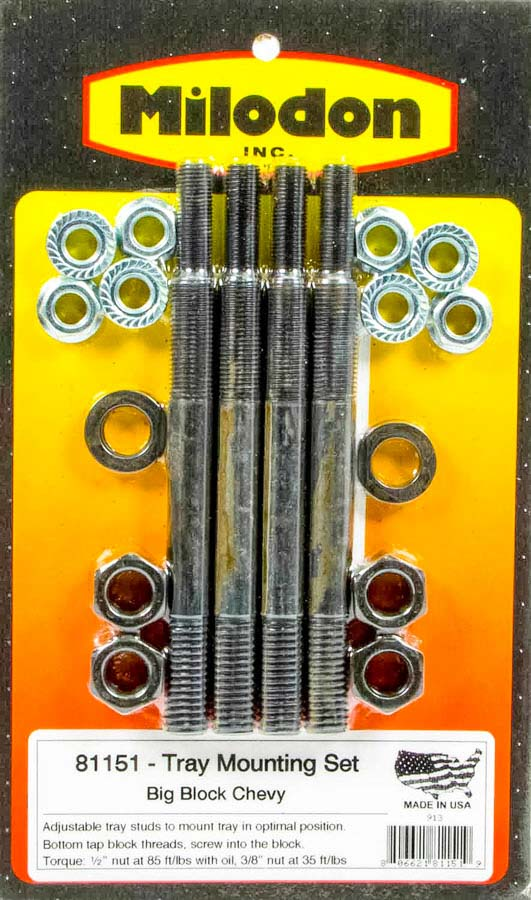 Shop for Windage Tray Fastener Kits :: Rick's Performance Center