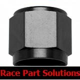 FRAGOLA PERFORMANCE SYSTEMS 492920-BL -20 AN FLARE CAP