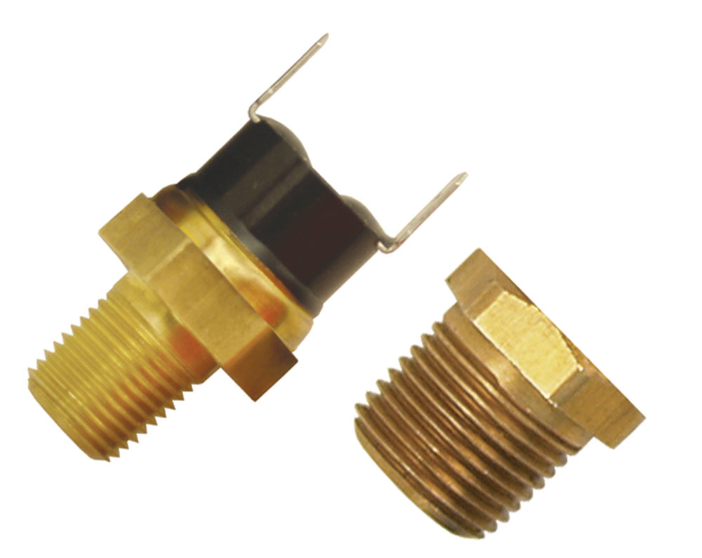 Thermo Temperature Control Switch 180 Degrees On parts formula car accessories
