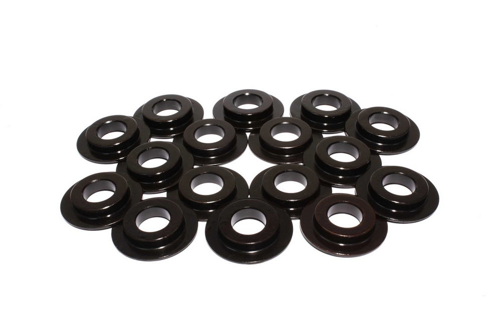 """Comp Cams 4700-16 1.670/"""" OD .640/"""" ID Valve Spring Locator Cup .060/"""" Thick"""