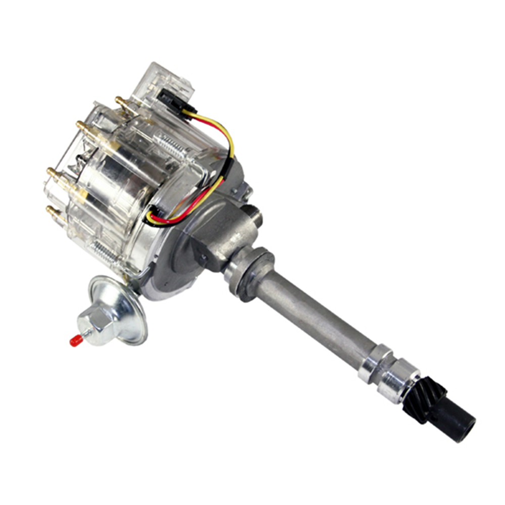 gm hei hook up I just got my new hei distributor from jegs  if you hook a tach later the green tach wire will plug  it only goes in one way, cannot mess it up, no cutting .