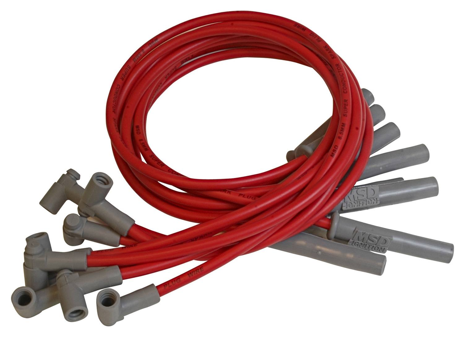 MSD IGNITION 32799 8.5MM WIRE SET 98-00