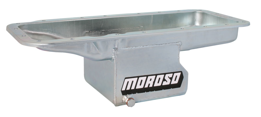 Shop for MOROSO PERFORMANCE PRODUCTS Engine Catalog Parts
